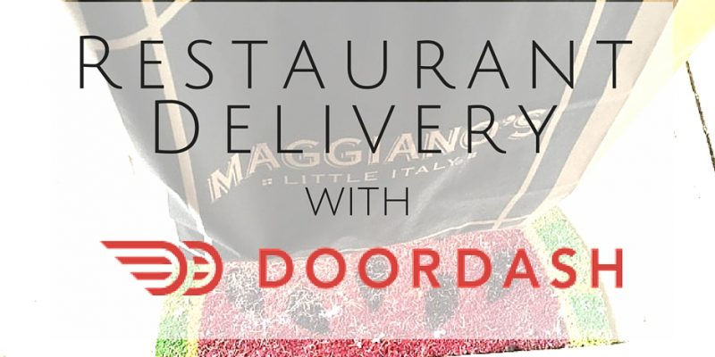 Restaurant Delivery