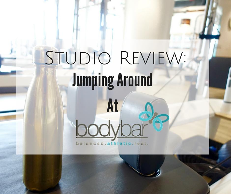 Studio Review_