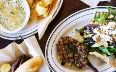 Where To Get A Tender Pork Chop In Fort Worth | www.thegingermarieblog.com