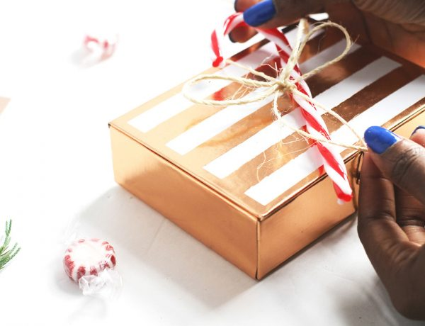 Gift Guide For People Who Are Hard To Shop For | www.thegingermarieblog.com