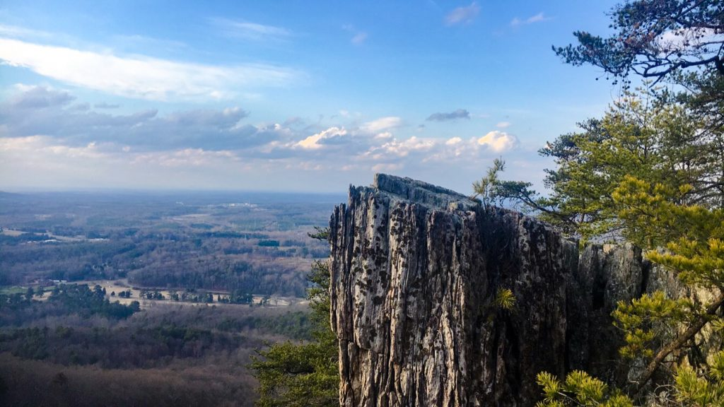 Charlotte is beautiful city full of great food and things to do! From kayaking at the Whitewater Center to watching a ballgame in city center, there are many reasons to visit the Queen City. This post by former local, Ginger Marie, points out some favorite spots that you probably wouldn't find as a tourist.
