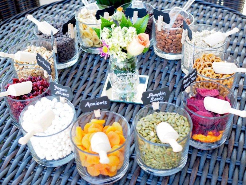 Cheap Party Food That's Instagram-Worthy | www.thegingermarieblog.com
