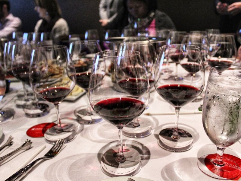 Zuccardi Wine