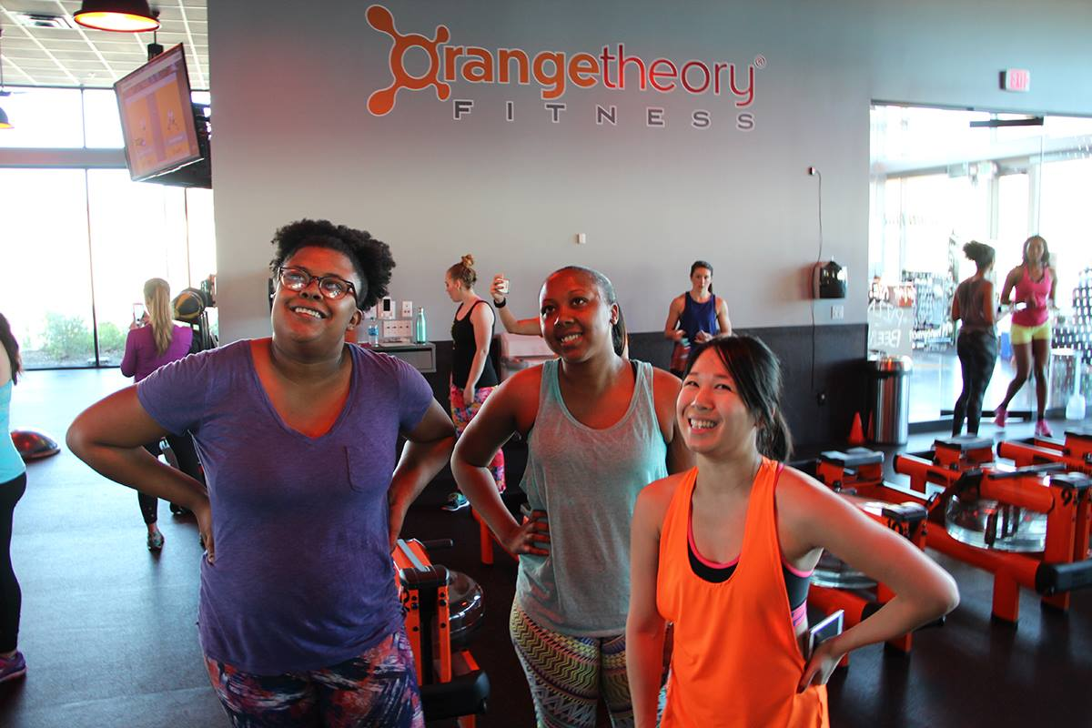 Studio Review: Orangetheory Fitness In Preston Hollow
