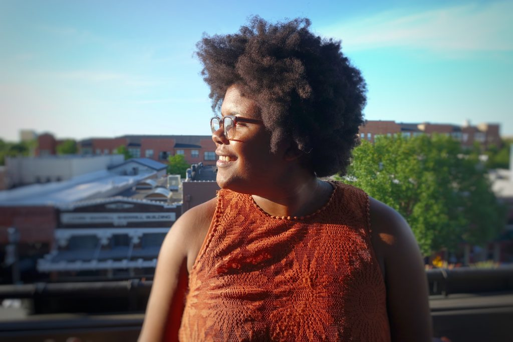 Can Black People Get Skin Cancer? - Ginger Marie | Dallas Food