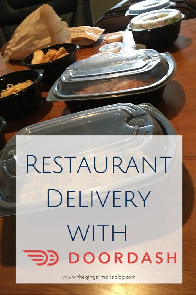 RestaurantDelivery